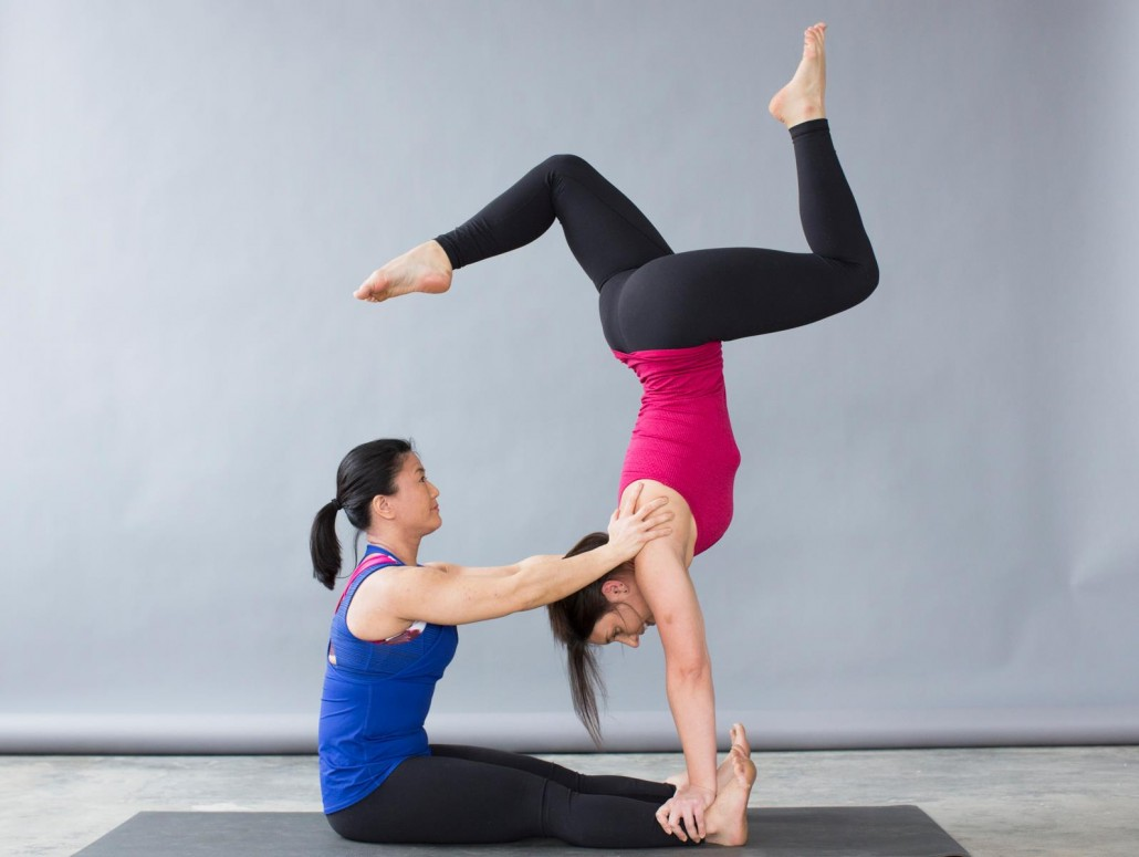 Align2fly Anatomy Of Acroyoga And Foundations Of Flight Fitness