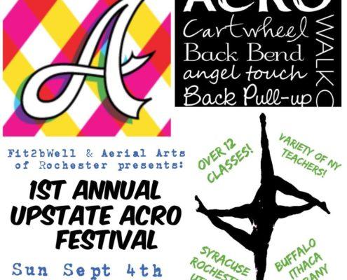 Upstate Acro